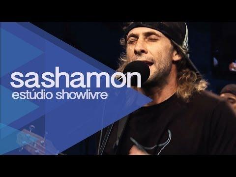 sashamon