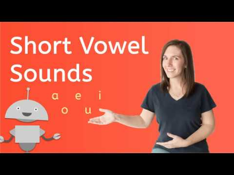 Download What are the Short Vowel Sounds?