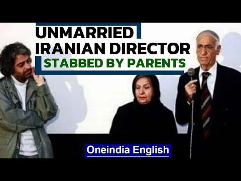 Iranian filmmaker Babak Khorramdin killed by parents in a case of honour killing   Oneindia News
