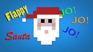 Flappy Santa! | Maicolytus |