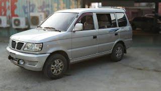 2003年 Mitsubishi Freeca 銀色 三菱中古車