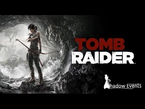 tomb raider definitive edition ps4 1080p hd gameplay walkthrough part 7