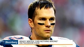 Tom Brady's 'Coverup': Worse Than the Crime?