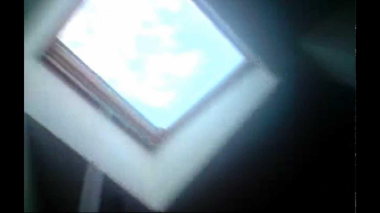 Techos corredizos y fijos de policarbonato domos quito for Cortina para claraboya de techo