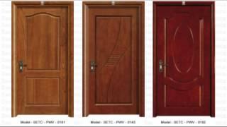 Wooden Door Present By Swapnica Exim Trading Corporation In INDIA