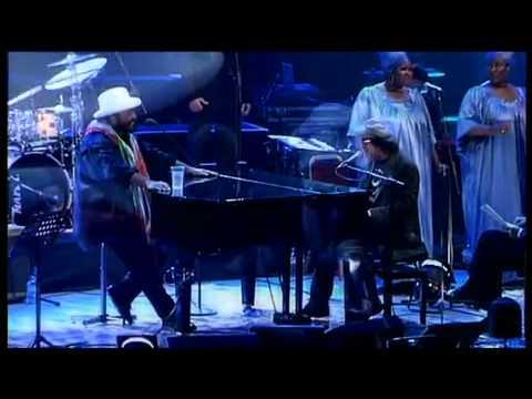 Miserere - Luciano Pavarotti and Zucchero