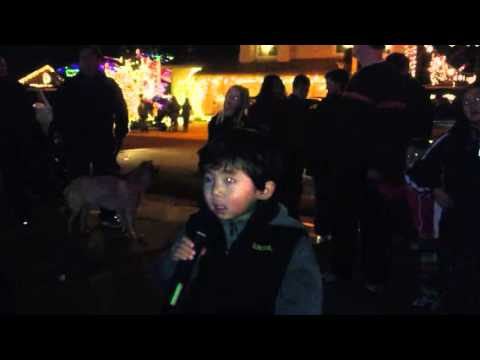 Justin Karaoke no3