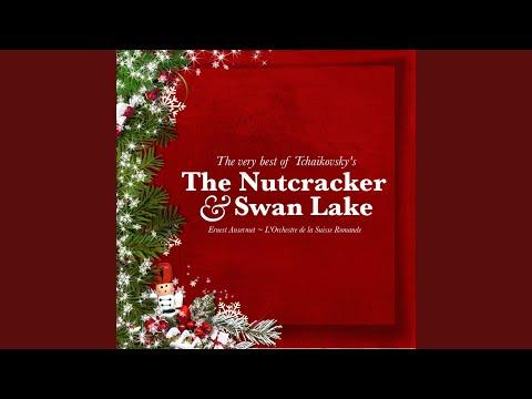 The Nutcracker: Act II, Divertissement, D. Candy Canes (Russian Dance)