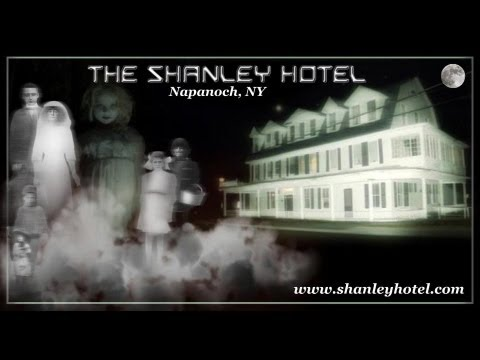 The Shanley Hotel...Ghost Detectives TV Investigates