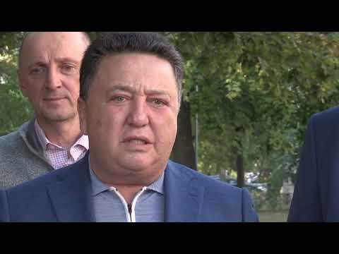 Телеканал Simon: Фельдман подав документи як кандидат у мери Харкова