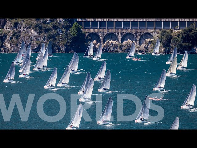 2014 Melges 20 World Championship