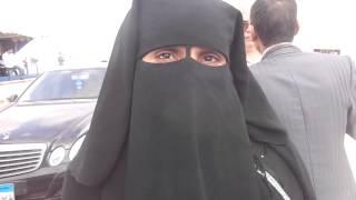 قناة السويس الجديدة : رسالة زوجة عامل شهيد من قلب قناة السويس الجديدة