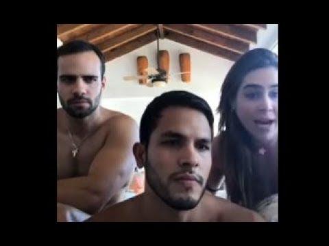 Oscar, Daphne y a Manoly los trataron MAL ► Exatlón México #teamContendientes