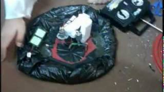 how to make rc hovercraft