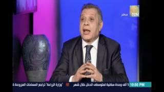 الكاتب أسامة شرشر:مشروع القانون الذي تقدم به مصطفي بكري يذكرني بقوانين الحزب الوطني المشبوهة