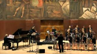 IALS Jazz Big Band - LEONARD BERNSTEIN: West Side Story Medley — Conducted by Gianni Oddi