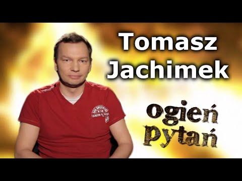 Tomasz Jachimek - Ogień Pytań