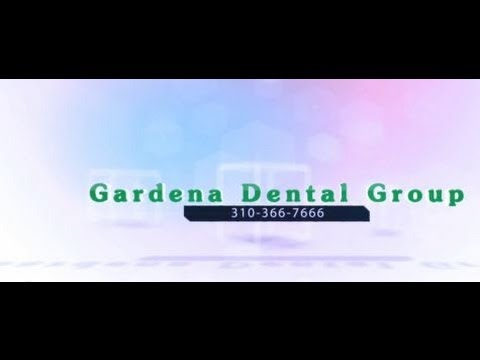 Gardena Dental Group / Dentist in South Bay / Six Months Braces