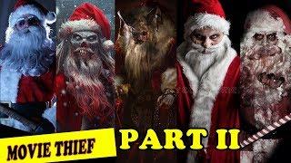 [KẺ TRỘM PHIM] 10 Phim Kinh Dị Về Đêm Giáng Sinh Kinh Hoàng| Part 2.