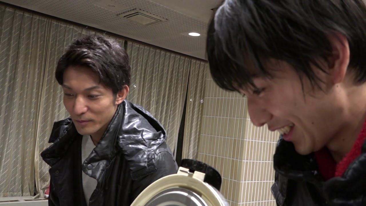 Download 衝撃BL映画「性の劇薬」  (メイキング 4)