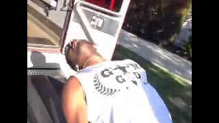 Niggas be like Ill put you in the hospital - Funniest/Best Vines