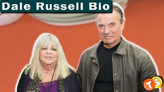 Things You Didn T Know About Y R Star Eric Braeden S Wife Of 53 Years Dale Russell Gudegast Have you been searching off the web to know more about holiday in the sun fame dale russel? things you didn t know about y r star eric braeden s wife of 53 years dale russell gudegast