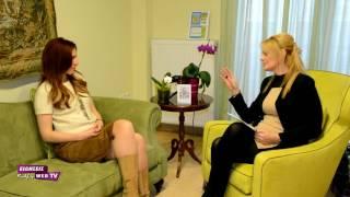 H διαιτολόγος Ανθή Ναούμη δίνει πολύτιμες συμβουλές υγείας-Eidisis.gr webTV