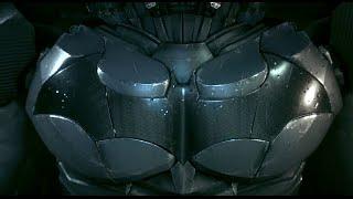 Batman Music Video - My Demons By Starset