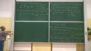 Ciągi. Granica ciągu. Ciąg rozbieżny. Liczba Eulera. Wzory. Przykłady. Część I