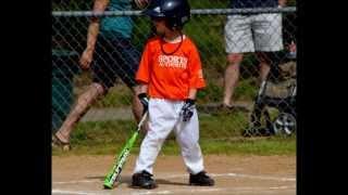 amazing 5u baseball