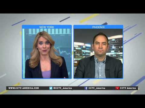 Financial Expert Deacon Hayes On Us Credit Card Debt Rise