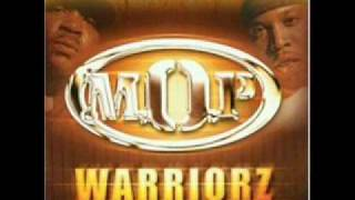 M.O.P. - Ante Up (Robbin Hoodz Theory)