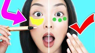 Gambar cover 7 Eye Cream Hacks You Should Definitely Know!