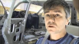 УАЗ Патриот  2 серия Кузовной ремонт