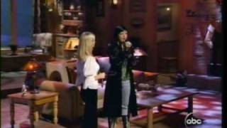"Ashlee Simpson & Jessica Simpson ""The Little Drummer Boy"" 2004"
