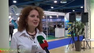 Чечня принимает участие в российской неделе здравоохранения