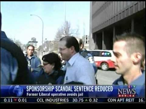 Sponsorship Liberal avoids jail
