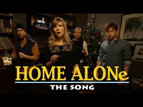 Home Alone: The Song