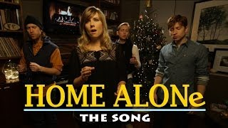Repeat youtube video Home Alone: The Song