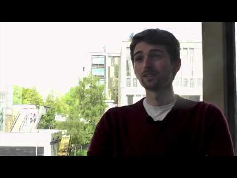 Student Insight - Andrew McIntosh, PhD History at the University of Essex