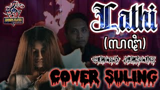 Weird Genius _LATHI_COVER SULING
