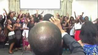We Give You Glory Lord/With Everything - ANY Mass Choir