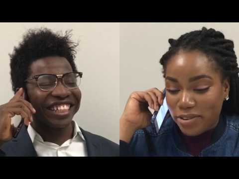 UC Berkeley NSA Nigerian Culture Show Promo Video