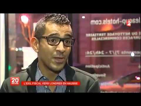 Tunisie Offshore   L'exil fiscal des entrepreneurs
