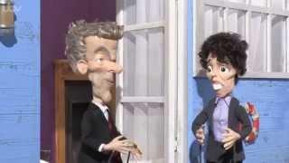 Peter Capaldi in Broadchurch Series 3 - Newzoids Series 1