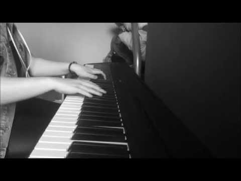 My Life For Hire - A Day To Remember [Piano Cover]