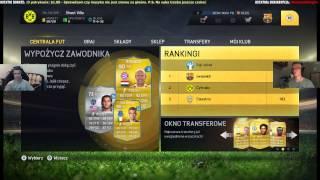Youtube'owe granie : CS:GO ,The Forest , Fifa 15 (7.02.2015r)