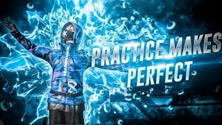 Practice makes perfect || insane sniper || after watching this u definitely subscribe my channel