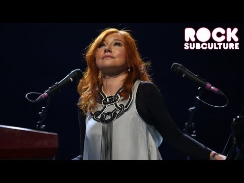 Tori Amos 'Precious Things' at Caprices Festival on 3/10/13