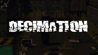Decimation - Minecraft Modpack Menu Music